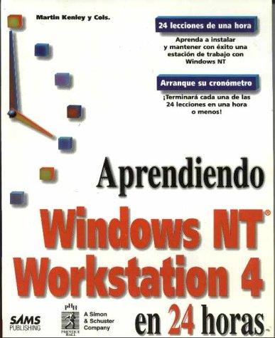 Aprendiendo Wind NT Workstatio