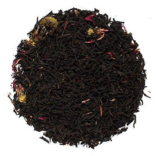 Ronnefeldt - Duke of Grey - Bio - Aromatisierter Schwarzer Tee - 100g