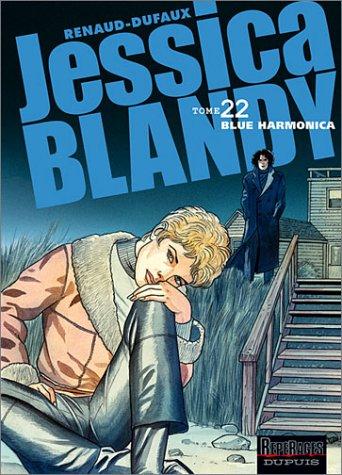 Jessica Blandy, tome 22 : Blue Harmonica