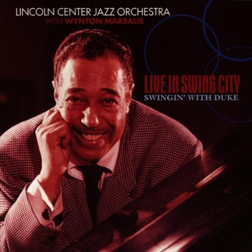 Live in Swing City