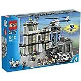 Lego City - Police Station 7237