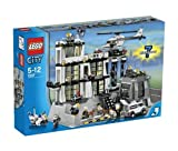 LEGO City 7237 - Polizeirevier