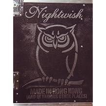 Nightwish - Made in Hong Kong