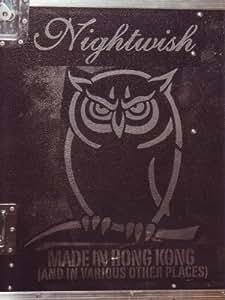 Nightwish - Made In Hong Kong [DVD] [2005] [Region 1] [NTSC]