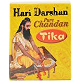 Devama The Divine™ Hari Darshan Pure Chandan Tika 40grams (Pack Of 5)
