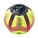 UHLSPORT - Ballon Foot - Elysia Pro Ligue -Design Officiel Ligue 1 - Certifié FIFA...