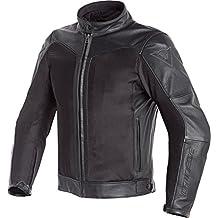1306e9dc189 Amazon.es  chaqueta piel moto - Dainese