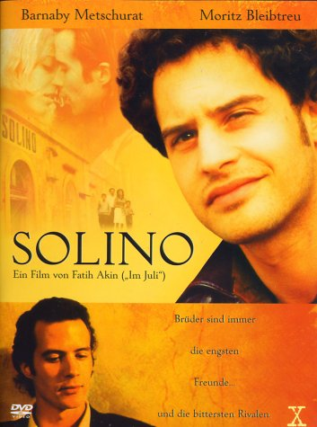 Preisvergleich Produktbild Solino