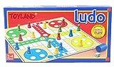 Toyland M.Y Traditional Games - Ludo - Juegos Divertidos para la Familia Clásica