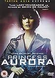 Princess Aurora [DVD] [Reino Unido]