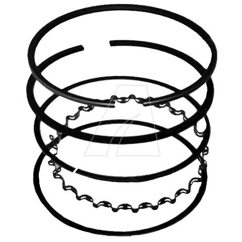 Kit piston Anneaux (STD) 4, 5, 5,5& 6PS Ø de