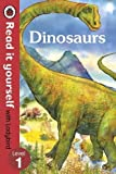 #8: Read It Yourself with Ladybird Dinosaurs (Read It Yourself Level 1)