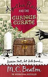 Agatha Raisin and the Curious Curate