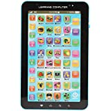 Skky Bell Kids Multimedia Educational Learning Pad / Tablet / Computer System For Kids / Children