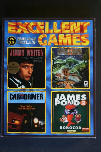 excellent-games-beau-jolly-jimmy-whites-snooker-car-driver-populous-ii-james-pond-2