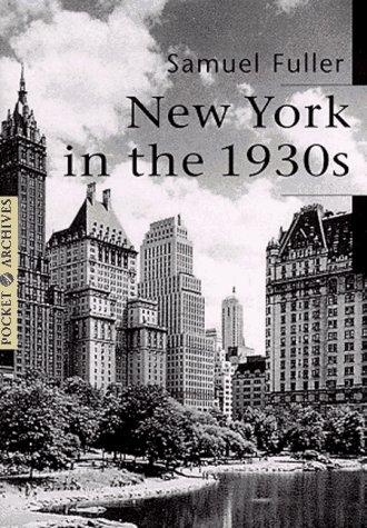 New York, années 30  (en anglais)