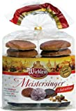 Wicklein Meistersinger Oblaten-Lebkuchen 500g