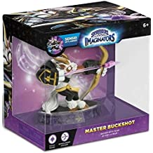 Activision - Skylanders Imaginators Sensei Buckshot (Magic)
