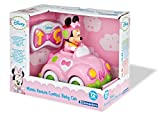 Clementoni - 14390 - La voiture radio commandée de Minnie - Disney - Premier age