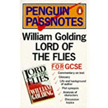Penguin Passnotes: Lord of the Flies (Passnotes S.)