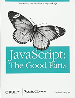 JavaScript: The Good Parts: Working with the Shallow Grain of JavaScript (0596517742) | Amazon price tracker / tracking, Amazon price history charts, Amazon price watches, Amazon price drop alerts