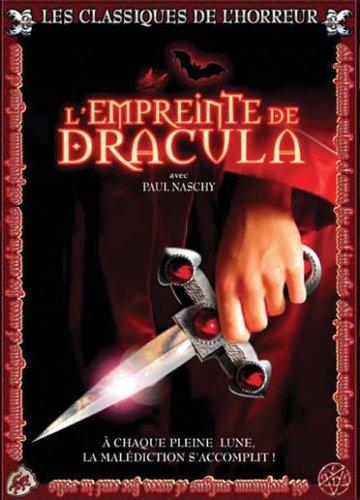 L'Empreinte de Dracula [Francia] [DVD]