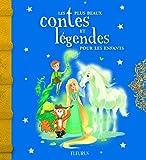 Les plus beaux contes et légendes pour les enfants