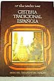 Cestería tradicional española