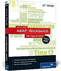 ABAP Workbench - 100 Tipps & Tricks (SAP PRESS)