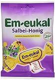 Em-Eukal Hustenbonbons, 10er Pack (10 x 75 g)