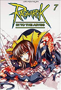 Ragnarök : Into the Abyss Edition simple Tome 7