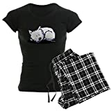 Best CafePress Footies - CafePress - Nap Time Westie - Womens Novelty Review