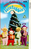 Video - Teletubbies: Happy Christmas From The Teletubbies [VHS] [1997]