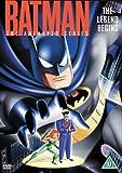 Batman - The Legend Begins [DVD] [2004]