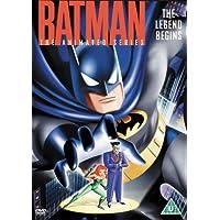 Batman - The Legend Begins