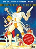 Captain Future Collection DVDs) kostenlos online stream