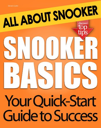 Snooker Basics: How to Play Snooker (English Edition)