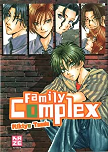 Family Complex Edition simple One-shot