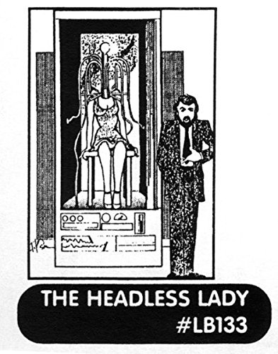 egenheiten LB133 Headless Lady Illusion Pl-ne ()