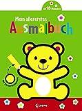 Mein allererstes Ausmalbuch (Bär)