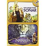 Pack: Un Lugar Para Soñar + Las Crónicas De Narnia 3