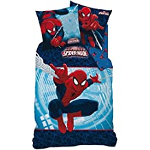 Amazon Fr Housse Couette Spiderman Cti