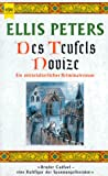 Des Teufels Novize - Ellis Peters