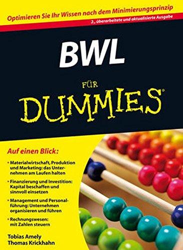 Betriebswirtschaftslehre Buch Bestseller