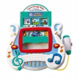 Mattel - Fisher Price H6285 - Learn Through Music Einheit