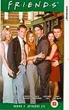 Friends: Series 5 - Episodes 5-8 [VHS] [1995]