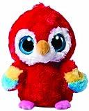 Aurora World 90799B - Lora Scarlet Macaw, Plüsch, 7 zoll