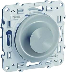 Schneider Electric SC5S530515 Variateur 420 W TBT40 Odace Alu