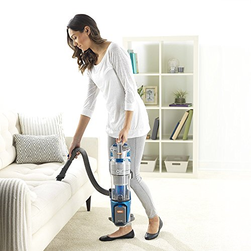 Vax U85-ACLG-B Air Cordless Lift Upright Vacuum Cleaner – Blue