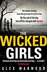 The Wicked Girls (English Edition)